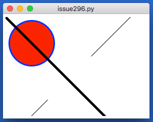 Output Widgets - appJar